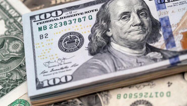 Güne yatay seyirle başlayan dolar 8,62'den alıcı buluyor