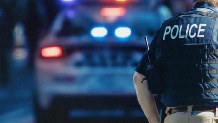 Güney Afrika'da büyük skandal! Hırsızı ellerinden kaçıran polisler manavda alışveriş yapan masum bir insanı tutukladı