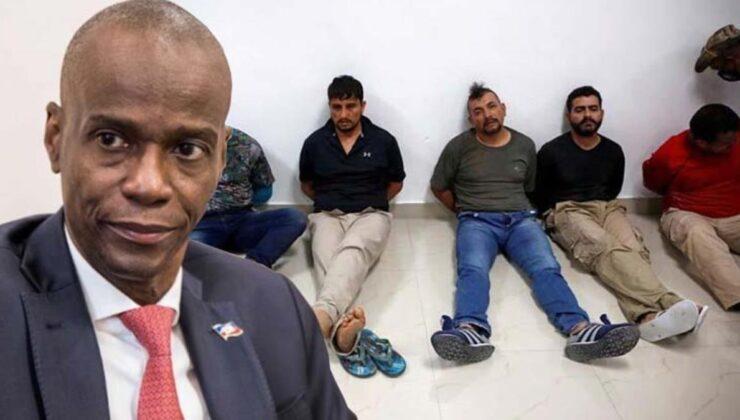 Haiti Devlet Başkanı Moise, öldürülmeden önce işkenceye maruz kalmış