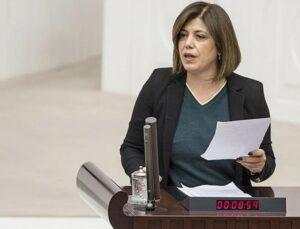 HDP'li vekilden akıllara durgunluk veren suçlama: AK Parti yüzünden aşı olmuyorlar