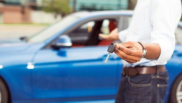 İkinci el araç alacakları üzecek haber! Galericiler fiyatlarda düşüş beklemiyor, sabitlenmesi tek istekleri