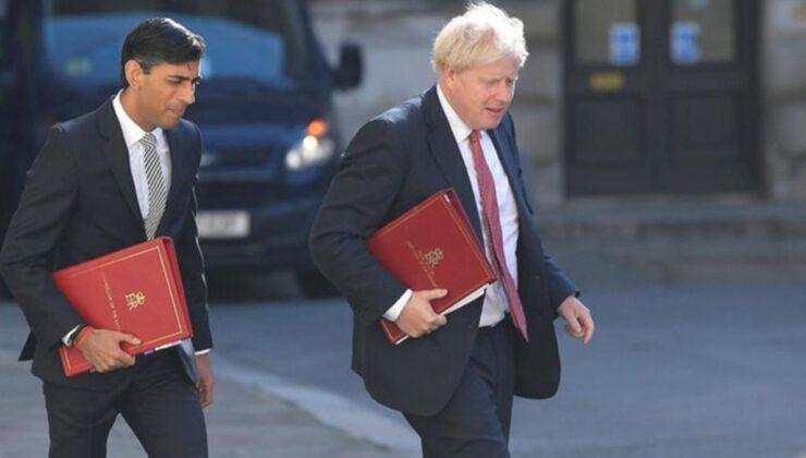 İngiltere Sağlık Bakanı korona oldu, temaslı olan Başbakan ve Maliye Bakanı karantinaya alındı