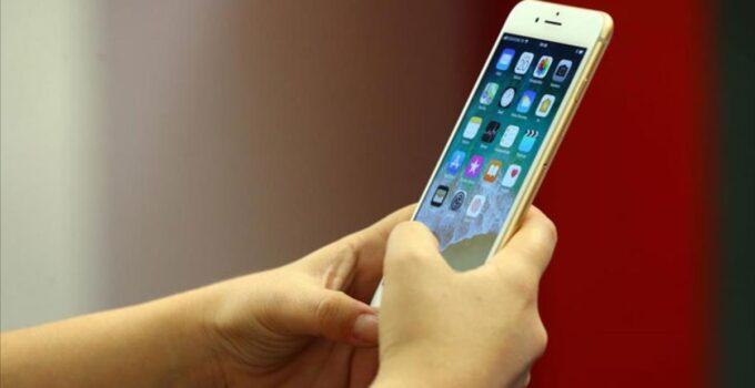 iPhone'lara gelen 'Evde kal' uyarısının Vodafone'da yaşanan teknik arızdan kaynaklandığı öğrenildi