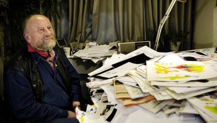 İslam düşmanı Danimarkalı karikatürist Kurt Westergaard, saklandığı evde öldü