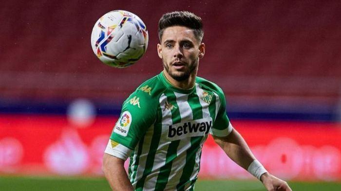 İspanyadan flaş yorum! Alex Moreno Galatasarayda başarılı…