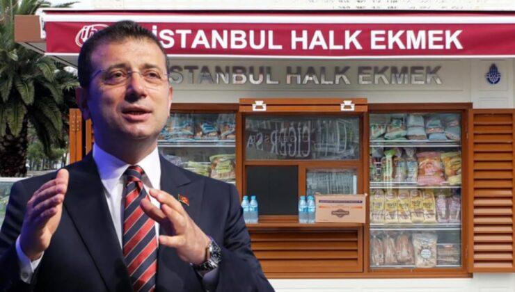 İstanbul'da Halk Ekmek'e yüzde 25 zam! Normal ekmek yarından itibaren 1.25 TL'ye satılacak