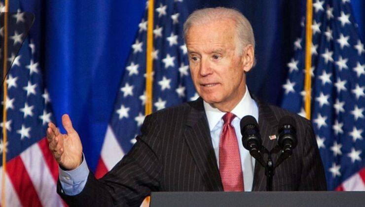Joe Biden, eski Arizona senatörü Jeff Flake'i Türkiye Büyükelçisi olarak aday gösterdi