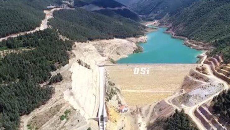 Kaynak sularının yüzde 80'inin kuruduğu Afyonkarahisar'da susuzluk alarmı
