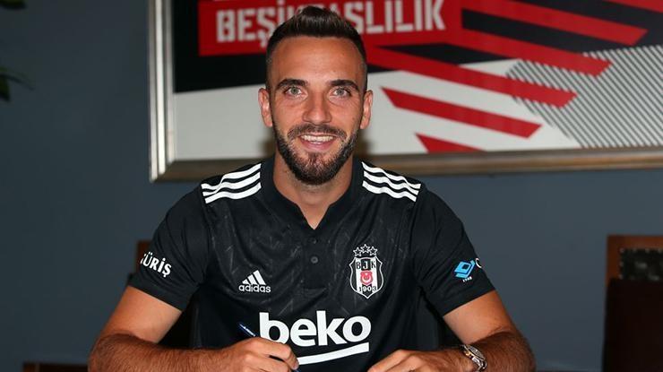 Kenan Karamandan Beşiktaş açıklaması
