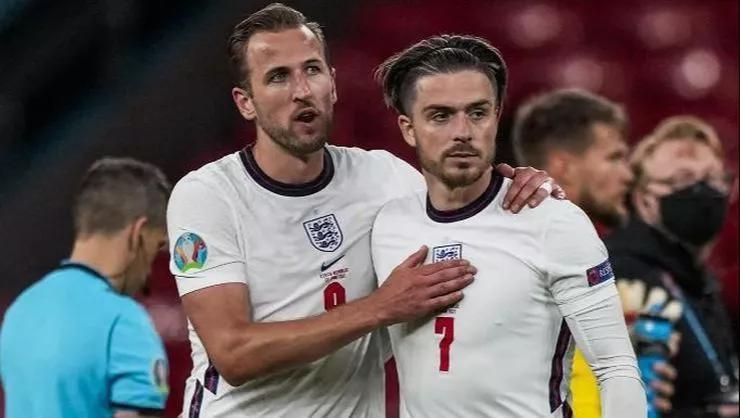 Manchester Cityden Grealish ve Kane için 200 milyon Euro