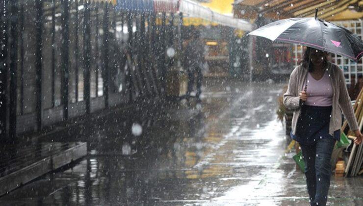 Meteoroloji uzmanları teker teker konuştu! Marmara ve Ege'de perşembe gününden itibaren şiddetli yağış bekleniyor