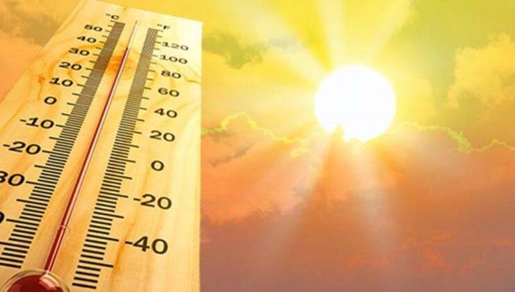 Meteoroloji'den peş peşe uyarılar: Sıcaklıklar 40 dereceyi görecek