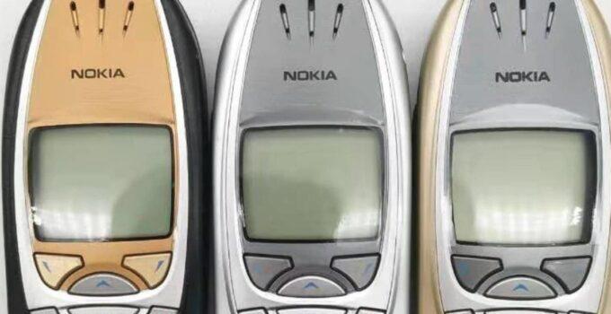 Nokia 6310 efsanesi modern versiyonu ile geri döndü