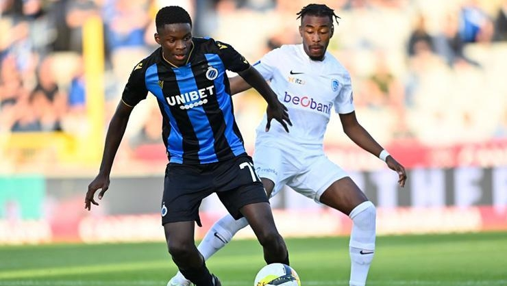ÖZET | Club Brugge-Genk: 3-2