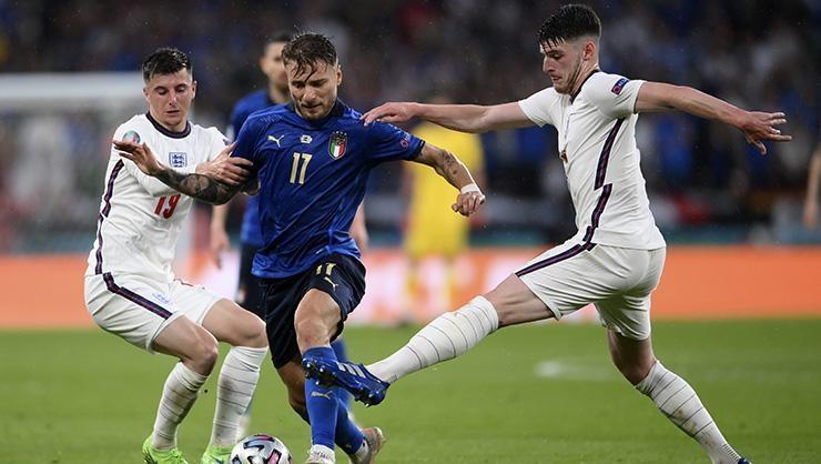 ÖZET | İtalya-İngiltere EURO 2020 finali maç sonucu: 1-1 (penaltılar:…