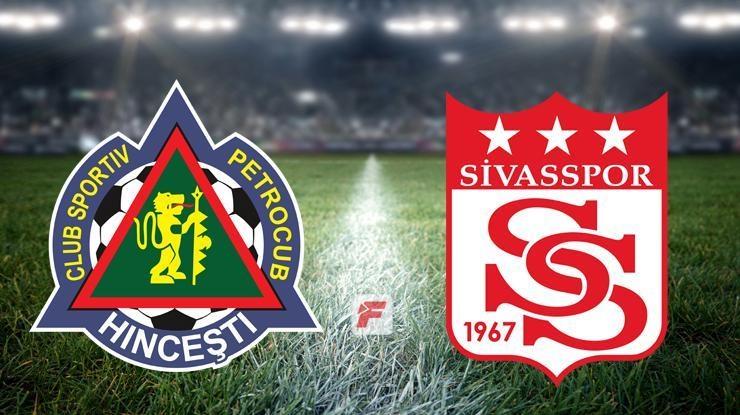 Petrocub – Sivasspor maçı ne zaman, saat kaçta, hangi kanalda?…