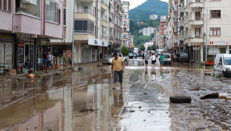 Prof. Dr. Orhan Şen, felaketi yaşayan Doğu Karadeniz için uyarıda bulunup riskli olan 6 ili sıraladı