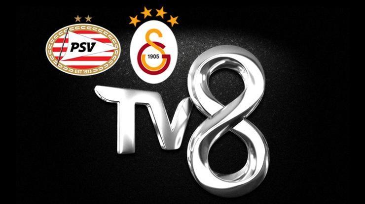 PSV GS TV8 canlı izle! TV8 şifresiz nasıl izlenir? TV8 Uydu frekans…