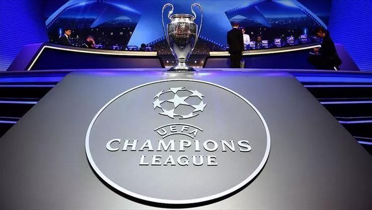 Şampiyonlar Ligi 2. ön eleme turu 6 maçla başladı