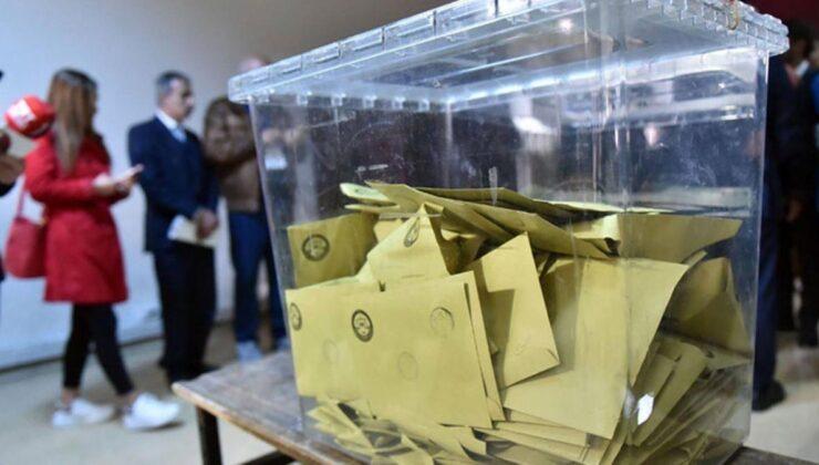 Seçim anketinde dikkat çeken sonuç! Kararsızlar yüzde 19 oy oranıyla ankete damga vurdu