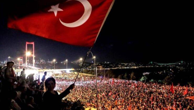 Selaların okunması talimatını veren Mehmet Görmez, 15 Temmuz'un 5 büyük manevi dinamiğini paylaştı