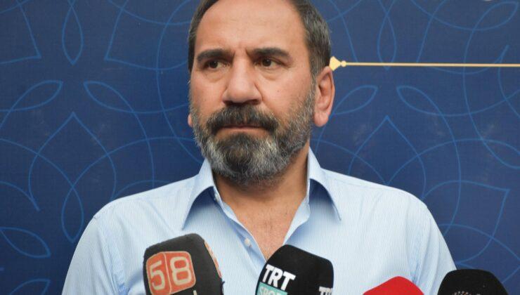 Sivasspor Başkanı Mecnun Otyakmaz: İlk ve en büyük hedefimiz…