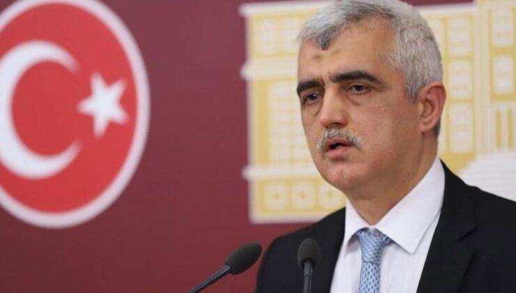Son Dakika: AYM, vekilliği düşürülen Gergerlioğlu'nun siyasi faaliyet ve kişi hürriyeti hakkının ihlal edildiğine yönelik karara vardı