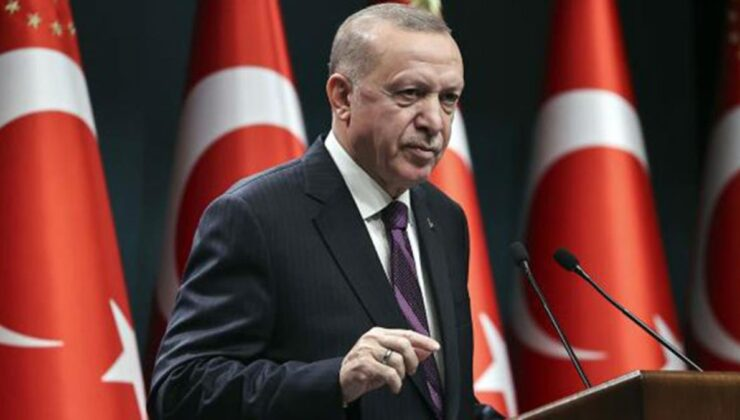 Son Dakika! Erdoğan, merakla beklenen müjdeyi verdi: KKTC'de Cumhurbaşkanlığı Külliyesi, Meclis ve millet bahçesi yapılacak