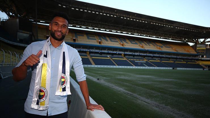 Son dakika! Fenerbahçe Caulker ile sözleşme imzalandığını açıkladı