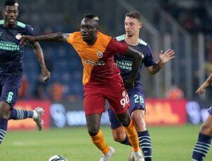 Son dakika Galatasaray haberi: Galatasarayın rakibi St. Johnstone