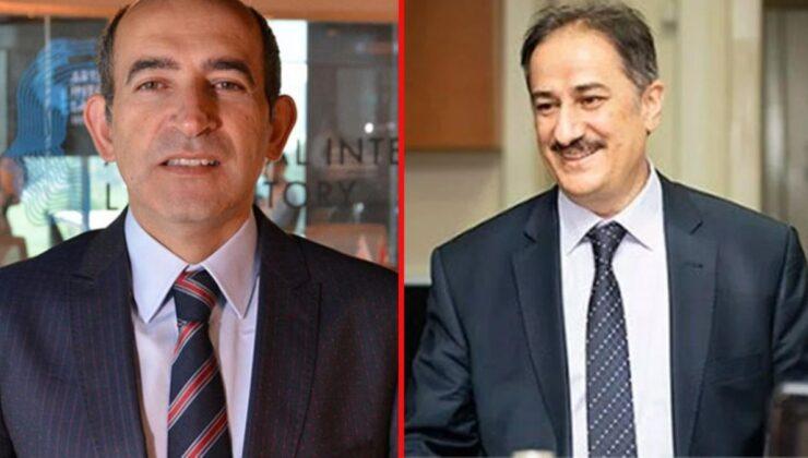 Son Dakika: Görevden alınan Boğaziçi rektörü Melih Bulu'nun yerine vekaleten yardımcısı Prof. Dr. Mehmet Naci İnci atandı