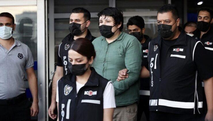 Son dakika: İlk kez hakim karşısına çıkan Tosuncuk tutuklandı
