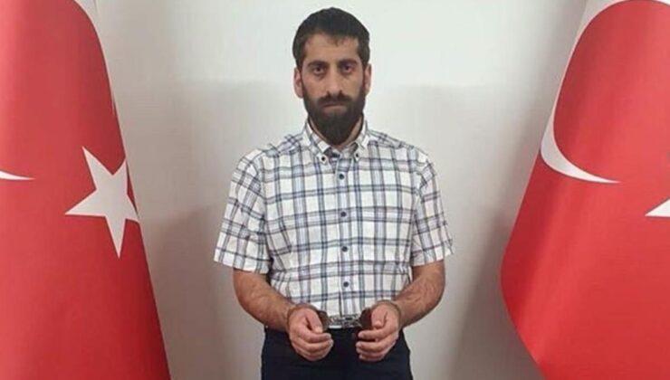 Son Dakika: Kırmızı bültenle aranan terörist Cimşit Demir, MİT operasyonuyla Türkiye'ye getirildi