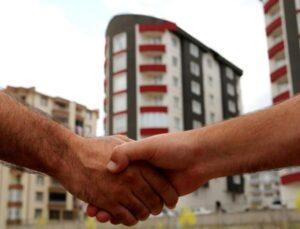 Son dakika! Konut satışları haziranda %29,1 azalarak 134 bin 731 oldu, yabancılardan en çok konutu Iraklılar aldı