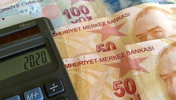 Son dakika! Memur-Sen kamu görevlileri için 600 TL seyyanen zam, 2022 için yüzde 21, 2023 için ise yüzde 17 zam talep etti