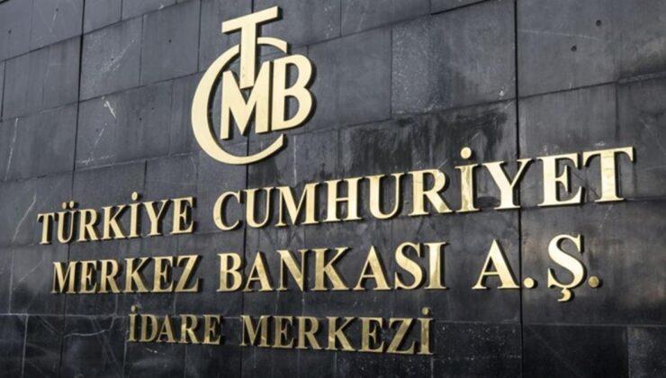 Son Dakika: Merkez Bankası, politika faizini yüzde 19'da sabit bıraktı