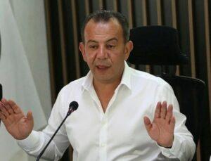 Son Dakika! 'Mültecilerin su faturalarına 10 kat zam yapacağız' diyen Bolu Belediye Başkanı Tanju Özcan hakkında soruşturma başlatıldı