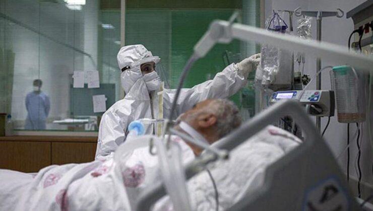 Son Dakika: Türkiye'de 13 Temmuz günü koronavirüs nedeniyle 46 kişi vefat etti, 6 bin 285 yeni vaka tespit edildi