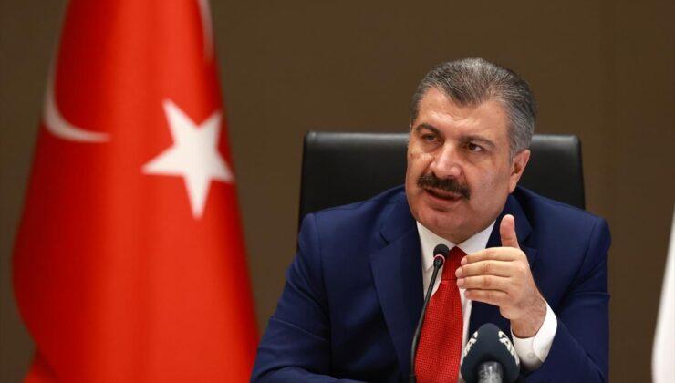 Son Dakika: Türkiye'de 19 Temmuz günü koronavirüs nedeniyle 50 kişi vefat etti,  7 bin 667 yeni vaka tespit edildi