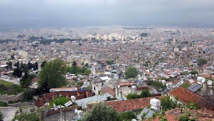 Suriyelilerin mesken tuttuğu Hatay'da belediye başkanı endişeli: Suriyeliler aday olsalar kazanırlar