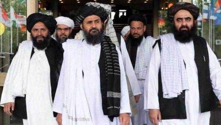Taliban'dan Türkiye'ye 8 maddelik tehdit: Hangi ülke olursa olsun, Afganistan'da kalan tüm taraflara karşılık vereceğiz