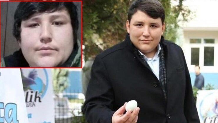 'Tosuncuk' lakaplı Mehmet Aydın aylar sonra ortaya çıktı: Ben de mağdur oldum, Türk yargısına teslim olacağım