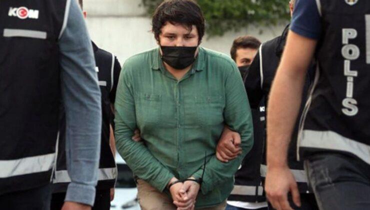 Tosuncuk'un ifadesi alınırken istekleri bitmedi, avukatları poşet poşet yemek taşıdı