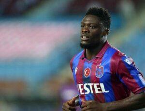 Trabzonspor haberi: Shumurodov Romaya, Ekuban Genoaya