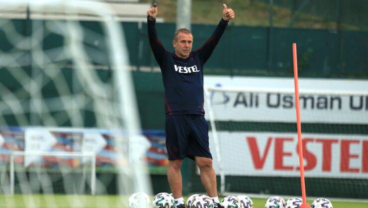 Trabzonspor, yeni sezon çalışmalarının ilk etabını tamamladı
