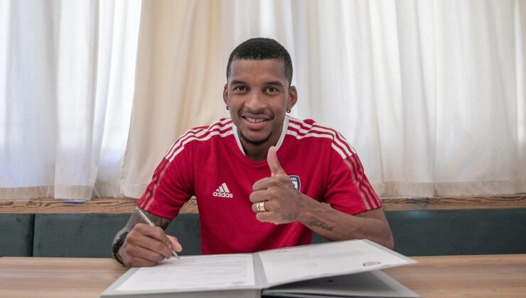 Trabzonsporun istediği Dalberti Cagliari kaptı!