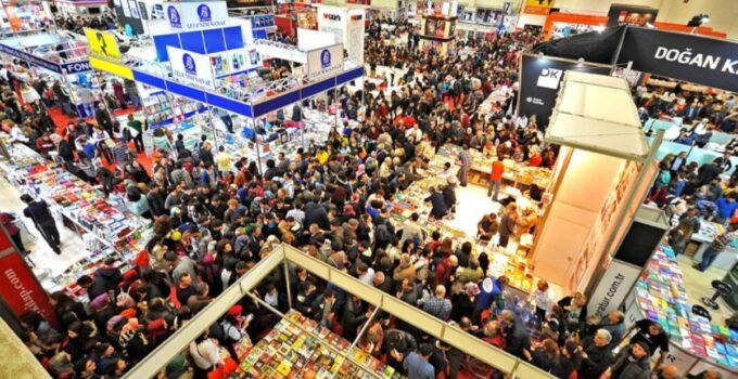 Türkiye'nin en büyük fuar şirketlerinden CNR için mahkemeden iflas kararı
