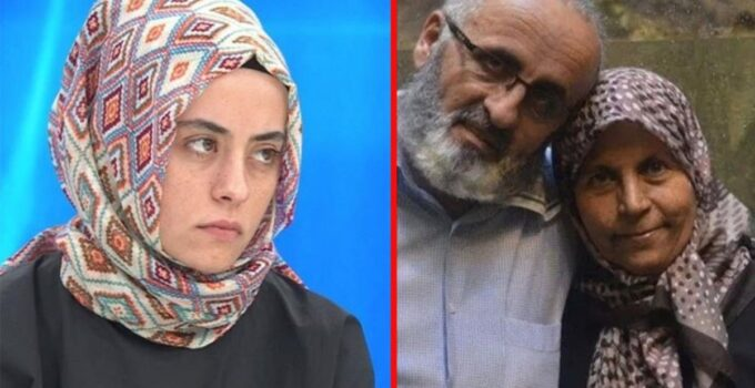 Türkiye'nin konuştuğu Büyükşen cinayetinde aklanan Büşra'nın yaptığı 'Hellalik' anketi görenleri şaşırttı