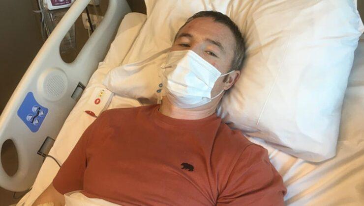 'Türkiye'ye gelmem' diyen İrlandalı turist, hastalığının çaresini İstanbul'da buldu