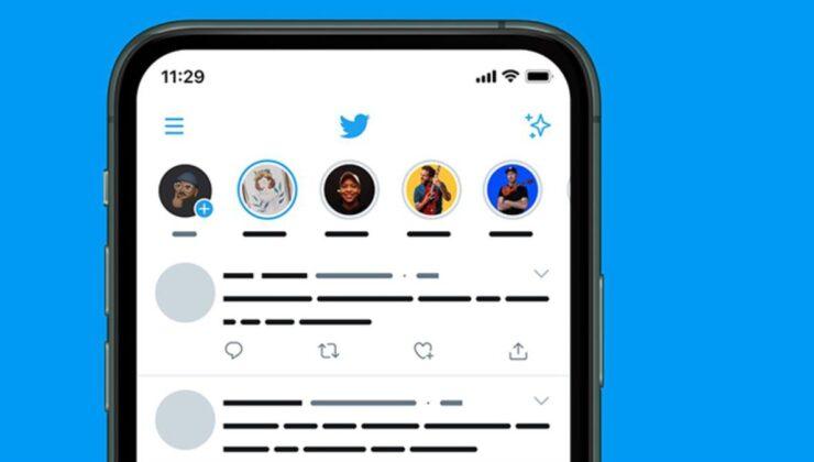 Twitter, Fleets özelliğini kullanım azlığından dolayı kaldırıyor